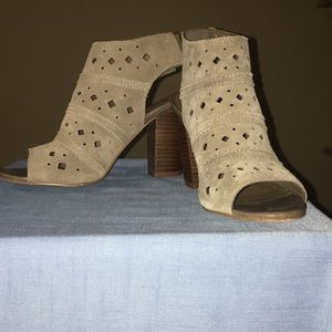 Franco Fortini shoes